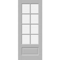 roede-verdeling deuren