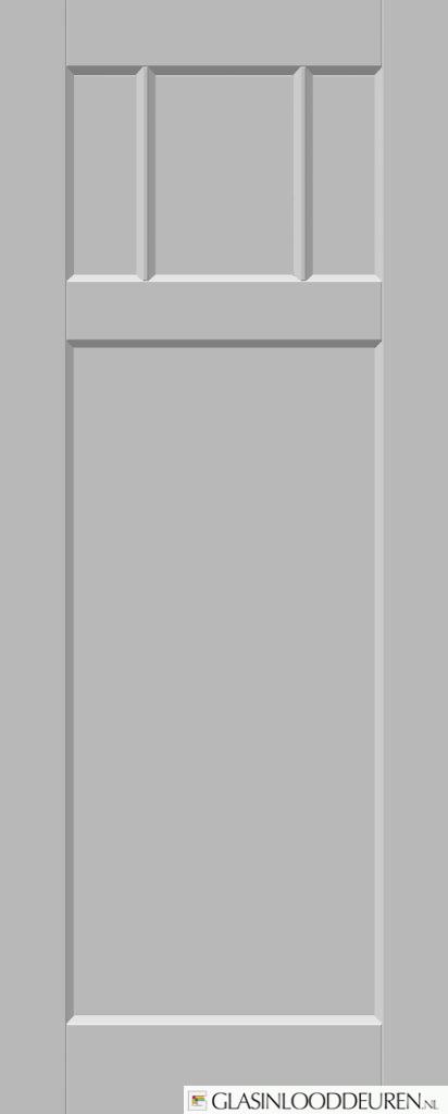 FOAK D323 (drieluik dicht vlak)