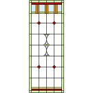 Glas-in-lood XL ontwerp Special 1