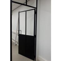 Stalen deur ST22P