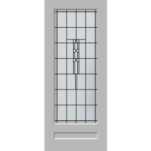 Glas-in-lood XL ontwerp Special 4