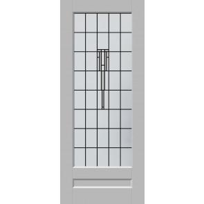 Glas-in-lood XL ontwerp Special 5