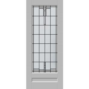 Glas-in-lood XL ontwerp Special 6