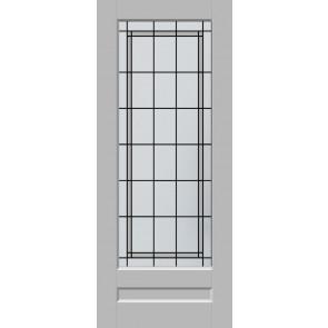Glas-in-lood XL ontwerp 7
