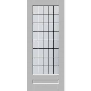 Glas-in-lood XL ontwerp 1