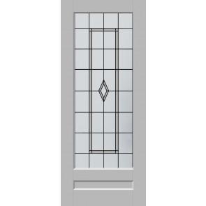 Glas-in-lood XL 13