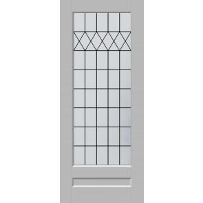 Glas-in-lood XL ontwerp 1R