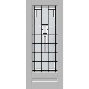 Glas-in-lood XL ontwerp 25