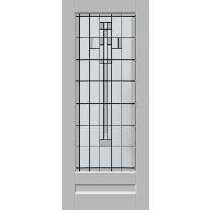 Glas-in-lood XL ontwerp 27