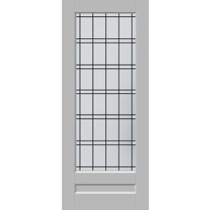 Glas-in-lood XL ontwerp 3