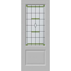 Glas-in-lood groot 11