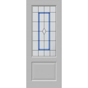 Glas-in-lood groot 13