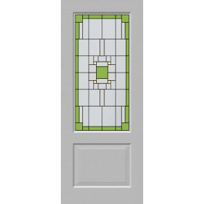 Glas-in-lood groot 21