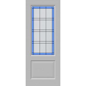 Glas-in-lood groot 3