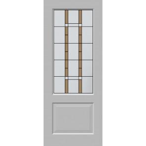 Glas-in-lood groot 4