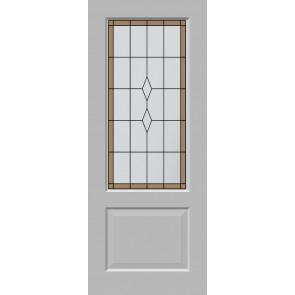 Glas-in-lood groot 9
