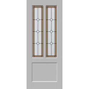 Glas-in-lood Smal 10