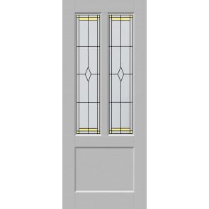 Glas-in-lood Smal 11