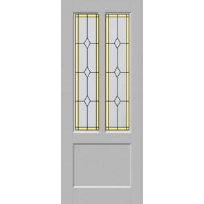 Glas-in-lood Smal 14
