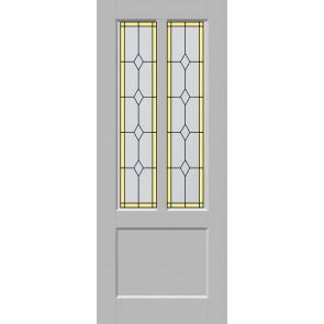 Glas-in-lood Smal 15