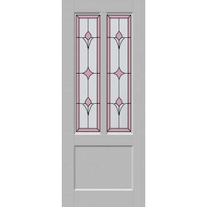 Glas-in-lood Smal 16