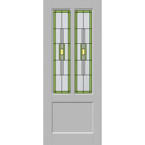 Glas-in-lood Smal 18