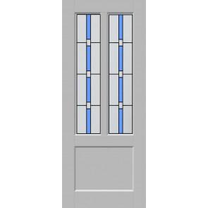 Glas-in-lood Smal 2