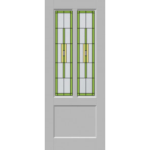 Glas-in-lood Smal 20