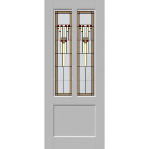 Glas-in-lood Smal 25