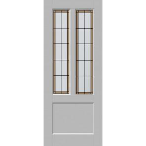 Glas-in-lood Smal 6