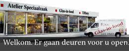 Glasinlooddeuren.nl