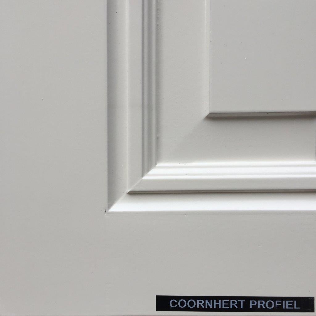 deurprofiel coornhert glasinlooddeuren