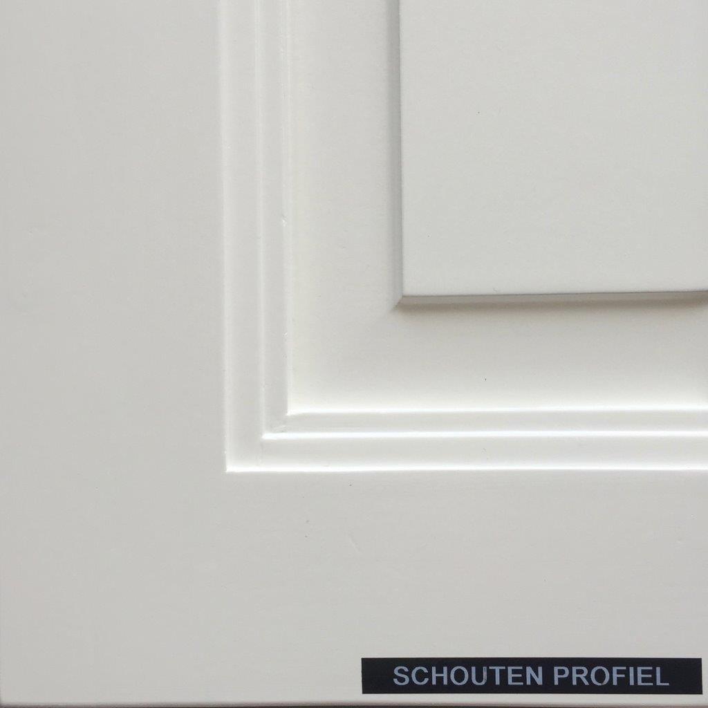 deurprofiel schouten glasinlooddeuren