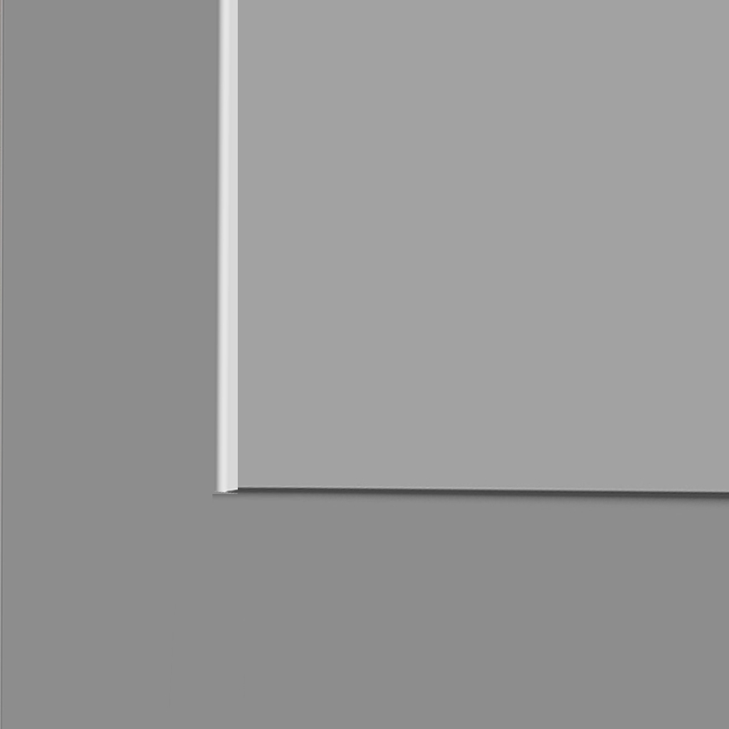 deurprofiel modern