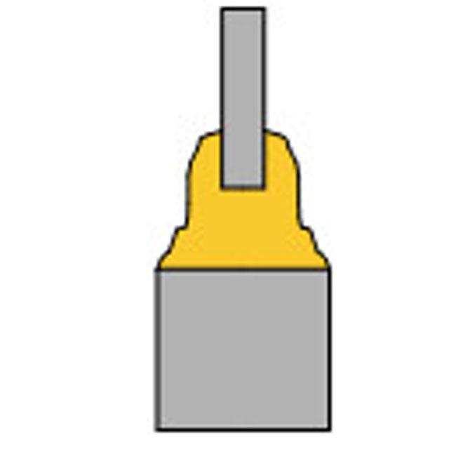 deurprofiel houtman glasinlooddeuren